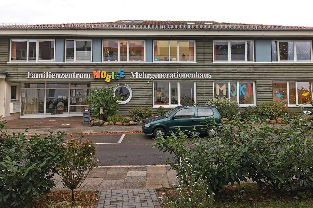 Familienzentrum MOBILE